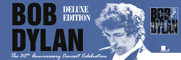 30th Anniversary Concert Celebration,Bob Dylan