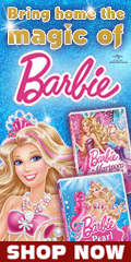 Looking for Barbie DVDs or Blu-ray movies? We have Barbie DVDs and Blu-ray movies