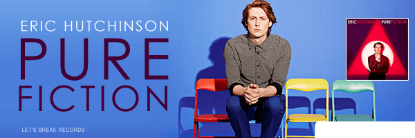 Pure Fiction,Eric Hutchinson