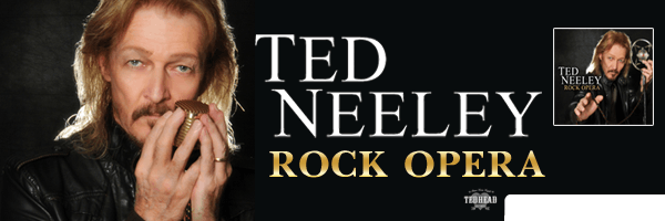Rock Opera,Ted Neeley