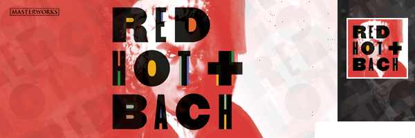 Red Hot & Bach / Various