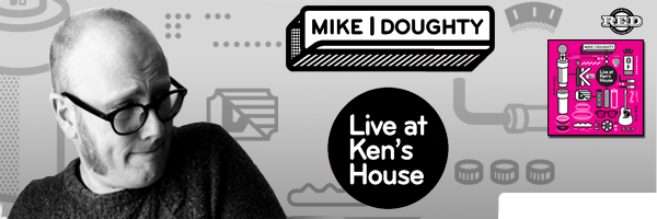 Live at Ken's House,Mike Doughty