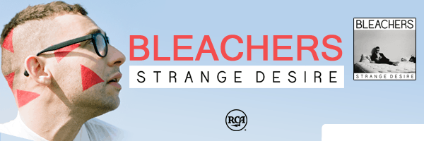Strange Desire,The Bleachers