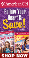 American Girl Movies Sale for Limited Time