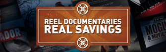 2014 Documentary Films Sales Event