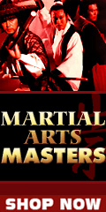 Martial Arts Master Movies Sale for Limited Time
