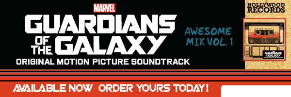 Guardians of the Galaxy / O.S.T., Various Artists