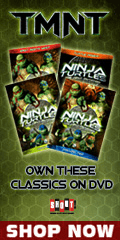 TMNT Animated Classsics Sale