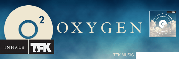Oxygen: Inhale,Thousand Foot Krutch