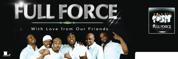 With Love from Our Friends,Full Force