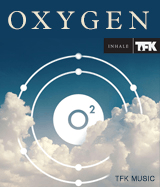 Oxygen: Inhale, Thousand Foot Krutch