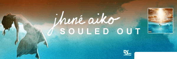 Souled Out,Jhen? Aiko