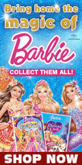 Barbie Movies on Sale Now for a Limited Time
