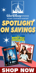 Disney DVDs and Blu-ray Sale 2