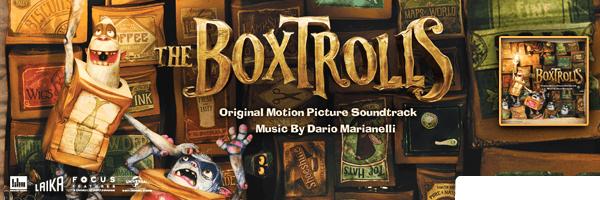 Boxtrolls,Dario Marianelli