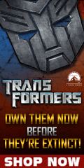 Transformers Movies Sale for a Limited Time