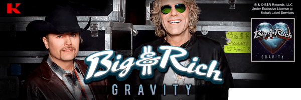 Gravity,Big & Rich
