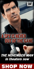 Spy Movies Sale Now for a Limited Time