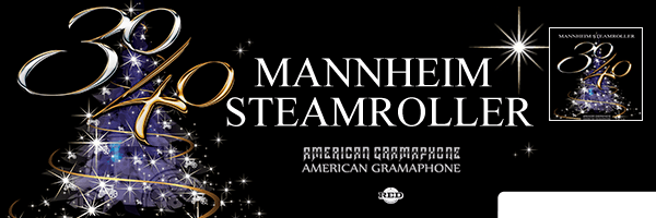 30/ 40,Mannheim Steamroller
