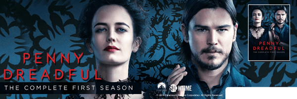 Penny Dreadful: Season One