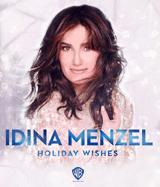 Holiday Wishes,Idina Menzel