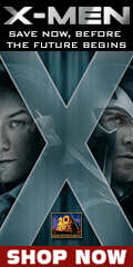 X-Men Movies Sale for a limited time