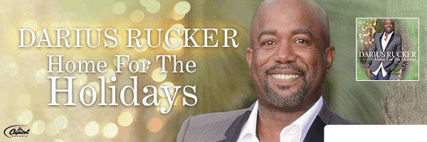Home for the Holidays,Darius Rucker