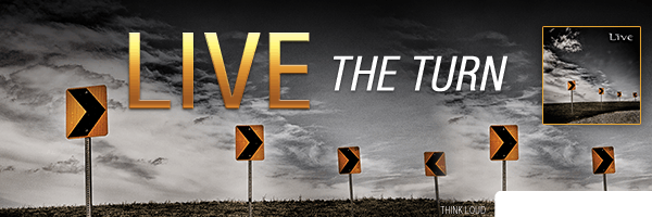 The Turn,Live