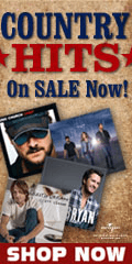 Country Hits on Sale Now for a Limited Time