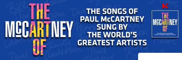Art of McCartney / Various,Various Artist