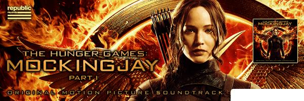 Hunger Games: Mockingjay Part 1/O.S.T.