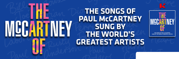 Art of McCartney,Various Artist