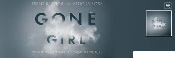 Gone Girl / O.S.T.
