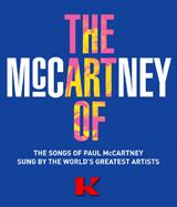 Art of McCartney,Various Artist
