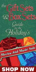 Music gift sets and box sets on sale for a limited time