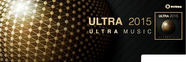 Ultra 2015, Various