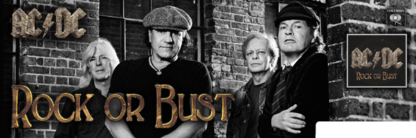 Rock or Bust,AC/DC