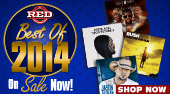 Best of 2014 by Red Music for a limited time