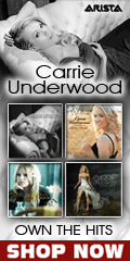 Carrie Underwood Music Hits on Sale for a Limited Time