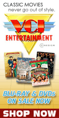 Classic Movies Sale by VCI Entertainment for a Limited Time