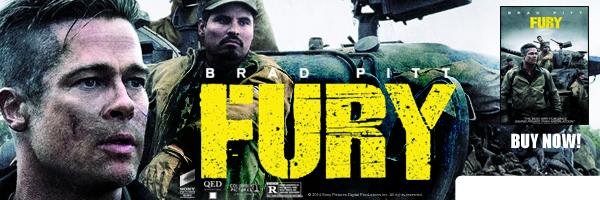 FURY / (UVDC DOL DTS)