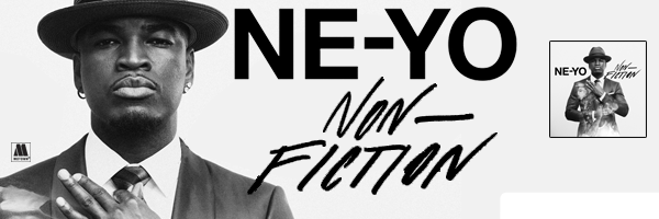 NE-YO / NON-FICTION