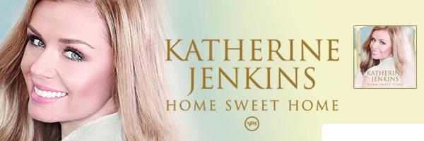 JENKINS,KATHERINE / HOME SWEET HOME