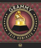 2015 Grammy Nominees / Various