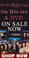 The Twilight Saga on Sale Now