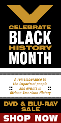 Black History Month Event Movies