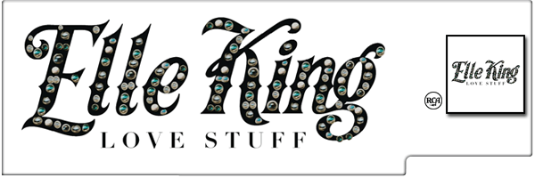 ELLE KING / LOVE STUFF