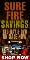 Sure Fire Savings