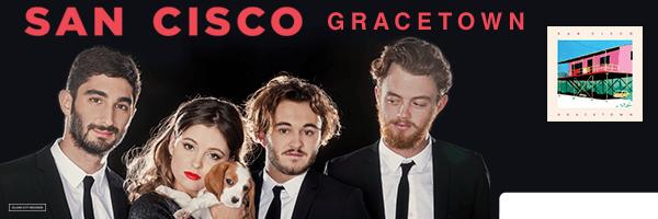 SAN CISCO / GRACETOWN