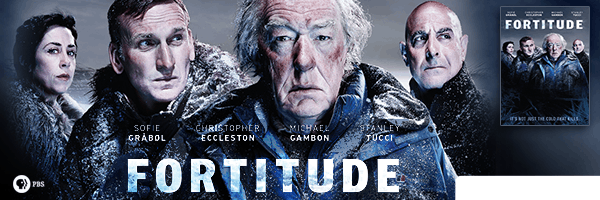 FORTITUDE (2PC)